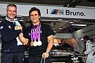 Alex Zanardi proverà la BMW M3 DTM al Nurburgring