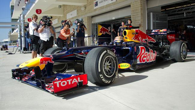 Il problema delle Libere 2 non preoccupa Vettel