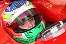 Due giorni di test ad Aragon per Riccardo Agostini