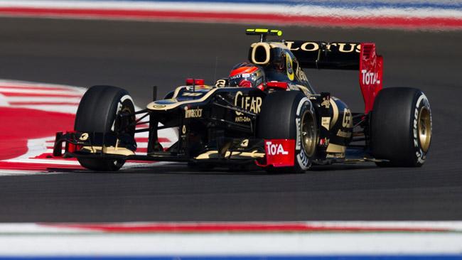 Romain Grosjean rischia il posto alla Lotus?