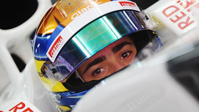 Ufficiale: la Sauber promuove Gutierrez titolare