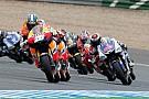 Jerez rinnova con la MotoGp fino al 2015
