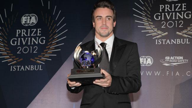 Alonso è il preferito di 8 team principal su 12!