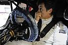 Zanardi non corre nel DTM 2013 con la BMW