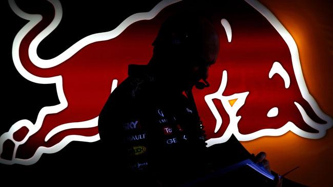 Newey ammette il ritardo della Red Bull RB9