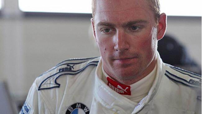 Maxime Martin diventa pilota ufficiale BMW