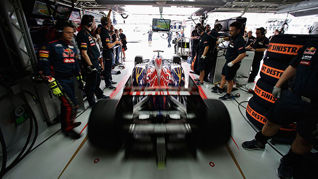 Presentazione il 4 febbraio anche per la Toro Rosso