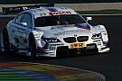 BMW Motorsport prova Glock e Biagi a Valencia