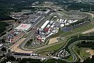 Ora sembra ufficiale: la F.1 resta al Nurburgring