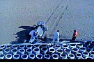 Jerez, Day 2, Ore 11: Hamilton ha sbattuto!