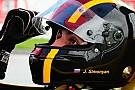 Dzhon Simonyan si lega alla GSK Grand Prix