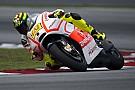 Tre giorni di test a Jerez per Andrea Iannone