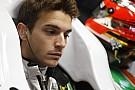 Ufficiale: Bianchi sostituisce Razia alla Marussia