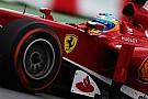 Barcellona, Day 4, Ore 11:30: in testa Rosberg e Alonso