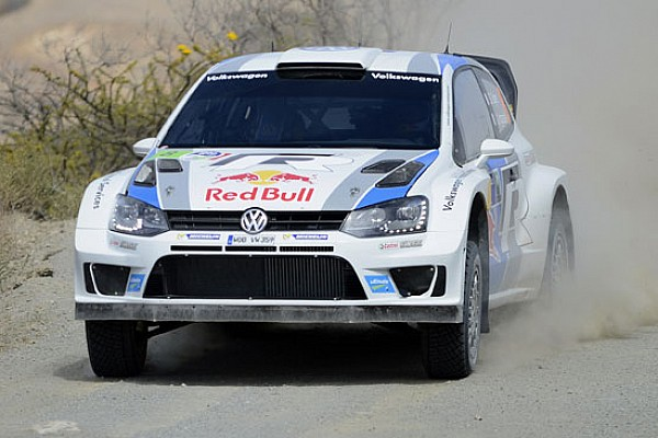Messico, PS22: Ogier conquista anche la Power Stage
