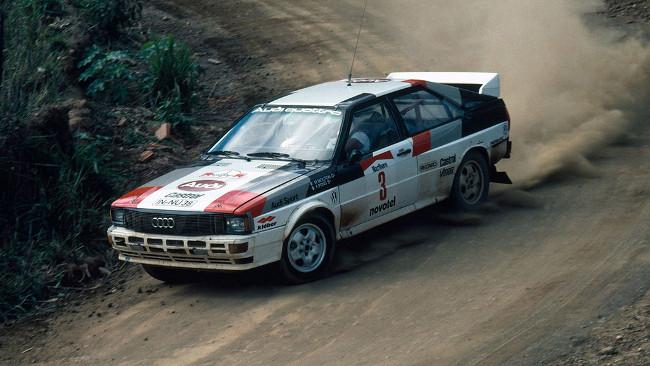 Il Brasile vuole entrare nel WRC
