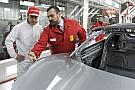 Alonso e Massa preparano la Cina a Maranello