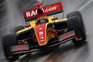 Stoffel Vandoorne in pole all'esordio a Monza