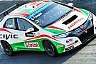 A Marrakech Tarquini regala alla Honda la prima pole