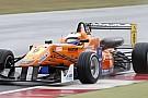 Silverstone, Libere: Rosenqvist svetta sul bagnato