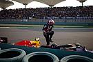 Webber sarà penalizzato di tre posizioni in Bahrein