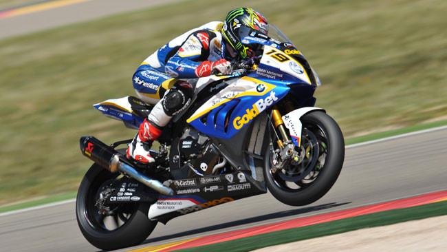Aragon, Gara 2: Davies completa la doppietta!