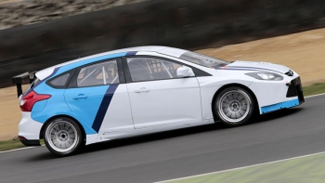 Tornano le Ford Focus con la Rotek Racing