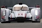 Tripletta Audi nelle Libere 1 di Spa-Francorchamps