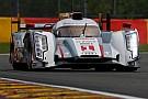 Dominio Audi nelle qualifiche di Spa-Francorchamps