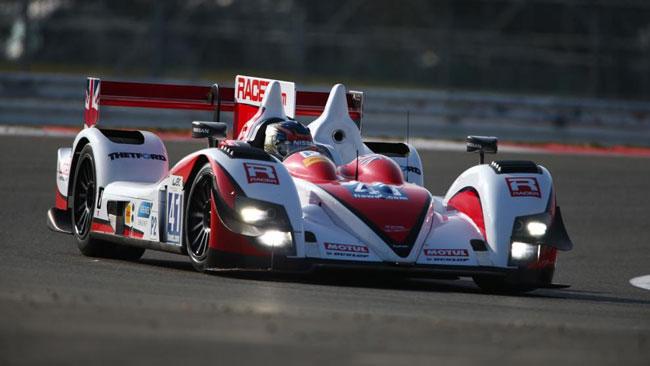 Weekend finito per la Greaves Motorsport