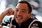 Darryl O'Young torna a Le Mans con la AF Corse