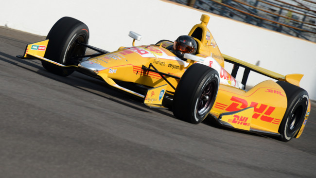 Kurt Busch ha voglia di fare la doppia Indy/Charlotte!