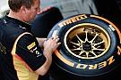 Ufficiale: dal Canada la Pirelli cambia le gomme