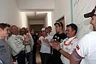 Salzburgring: Ecatombe di penalità, Nykjaer in pole!