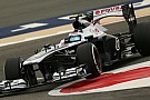 Ufficiale: Williams con i motori Mercedes dal 2014