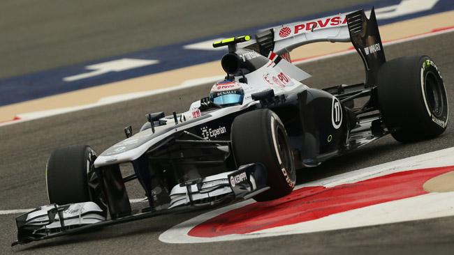 Ufficiale: Williams con i motori Mercedes dal 2014
