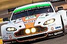Aston Martin ko, in GTE-Pro comanda la Porsche