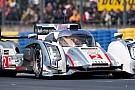 Le Mans nel segno Audi: Kristensen alla nona!