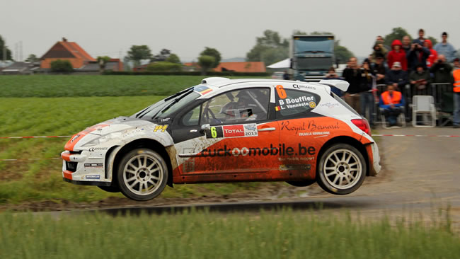 Ypres, PS12-13: Bouffier risponde a Breen