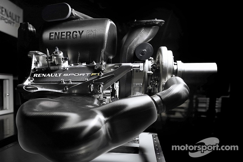 Fifth engine debate set to be decided by Strategy Group