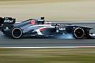 Sauber: solo mezza giornata di test per Hulkenberg