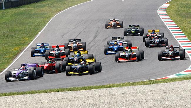 Al Nurburgring debutta la Comtec by Virtuosi
