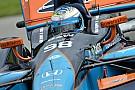 Altre due gare in Indycar per Luca Filippi!