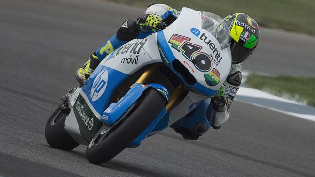 Indy, Qualifica: Redding sorprende Espargaro