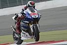 Silverstone, Libere 4: Lorenzo davanti alle Honda