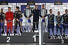 Paolo Ruberti ritorna sul podio ad Interlagos