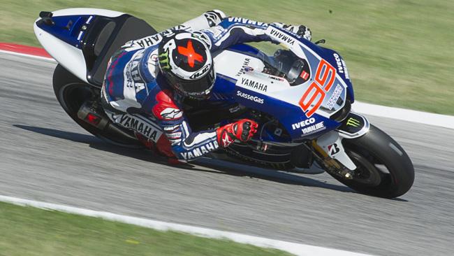 Misano, Gara: Lorenzo e l'assolo davanti a Marquez
