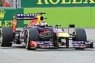 Singapore, Libere 2: le Red Bull fanno il vuoto