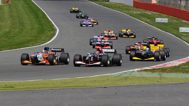 La Eurointernational guarda all'Auto GP per il 2014