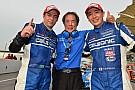 Tsugio Matsuda nel WEC al Fuji con la KCMG